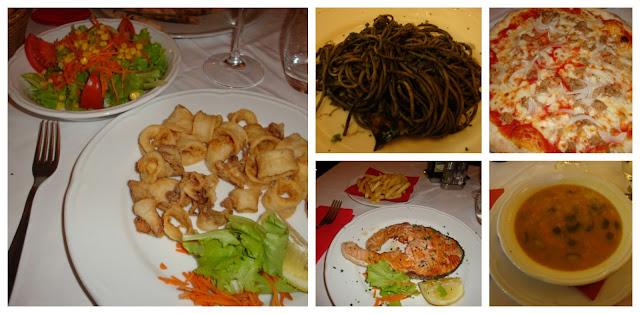 Onde comer em Veneza - Beppino