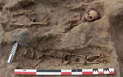 Περού: Μαζική ανθρωποθυσία παιδιών έφερε στο φως η αρχαιολογική σκαπάνη
