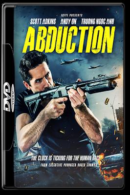 Abduction [2019] [DVD R1] [Latino]