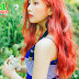 Teaser Foto Joy Red Velvet Menuju Comeback 'The Red Summer'