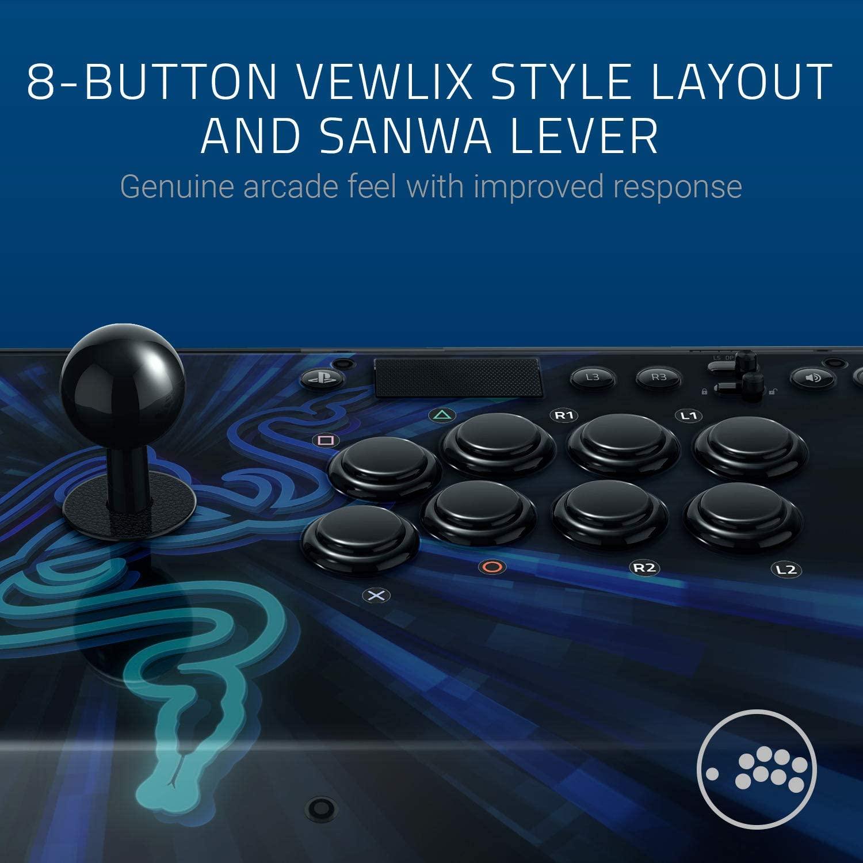componentes Sanwa de calidad