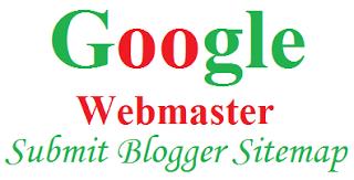 Struktur Sitemap Terbaik Untuk Blogspot Di Google Webmaster