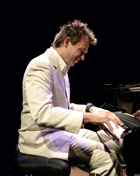 bester jazz pianist