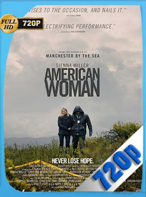 La mujer americana [American Woman] (2018) HD[720P] latino[GoogleDrive] DizonHD