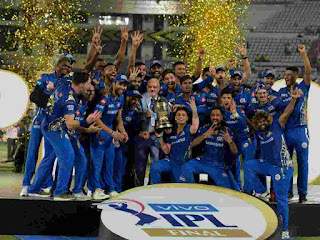 VIVO IPL 2019 Final Highlights - MI vs CSK