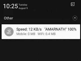 Data Seluler di Android