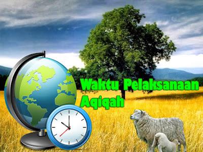 Paket_Aqiqah_Bekasi Utara_Waktu Aqiqah