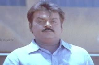 Ramanaa Full Mass Scenes | Vijayakanth