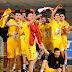 Handball U21 WM: Grandioser Auftakt für Mazedonien mit Sieg gegen Russland