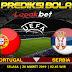 Prediksi Portugal vs Serbia 26 Maret 2019