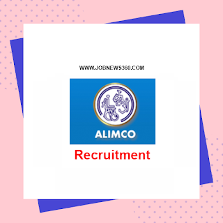 ALIMCO Recruitment 2020 for Manager, Accountant, Clerk, Assistant & Officer