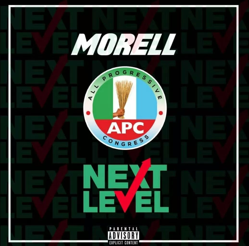 MUSIC: Morell - Next Level