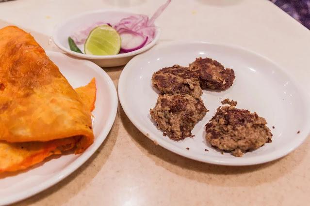 Shami Kabab Recipe in Hindi