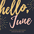 Welcome June !