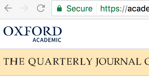 Reader Privacy for Research Journals is Getting Worse