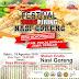KDP Kolaborasi Dalam Festival 3000 Piring Nasi Goreng 2018