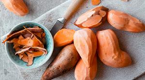 ما هى البطاطا الحلوة ,أحد الأهداف الأساسية لنظام الكيتو هو تسهيل انتقال جسمك إلى الحالة الكيتونية.