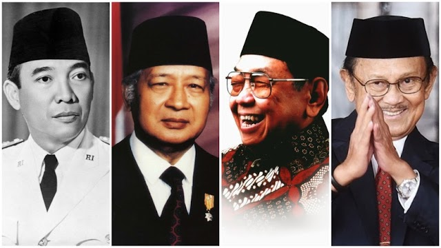 Pemimpin Hebat Pilih Mundur Demi Rakyat, Bukan Kerahkan BuzzeRp dan Pencitraan Basi!