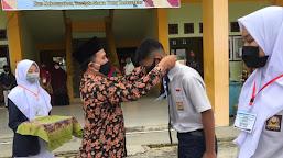 Zona Hijau, SMA N 3 Tebo Sukses Laksanakan MPLS