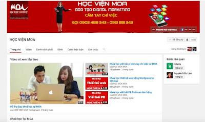 Sử dụng các công cụ Marketing online giúp bạn kinh doanh thành công