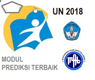 10 Paket Prediksi UN 2018 terbaik