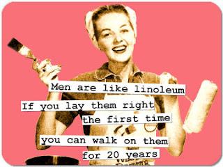 lino Modern Misandry