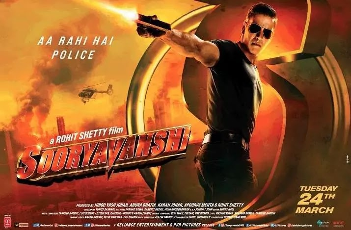 Sooryavanshi Hit or Flop