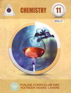 Chemistry Book Class 11