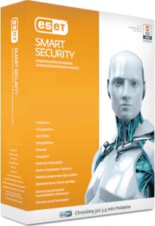 nod32 smart security 9 破解