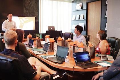 Software Goal Management : Solusi Kelola Target Kerja Perusahaan