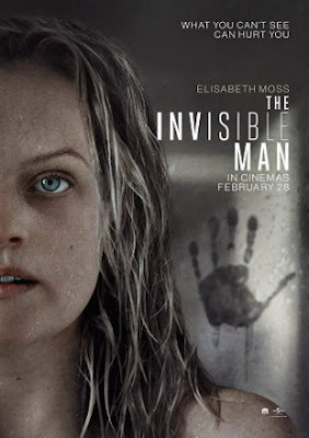The Invisible Man 2020 Full Hindi Movie Download Dual Audio HDRip 720p Download By Tamilrockers