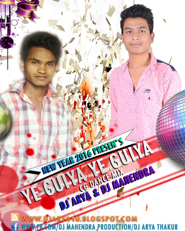 Dj ArYa Exclusive: 2015