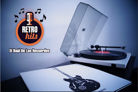 Retro Hits Mix Vol. 1 - DJ Lito Martz