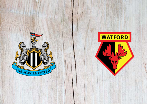 Newcastle United vs Watford -Highlights 31 August 2019