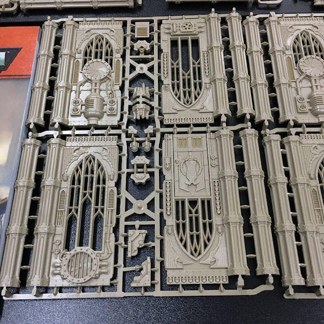 kill team unboxing
