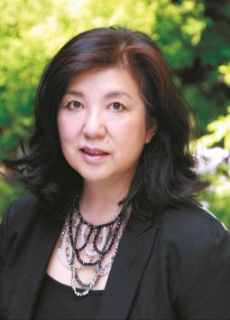 Eiko Fukagawa
