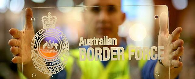 Khi bị cảnh sát Úc yêu cầu xuất trình visa, bạn cần chú ý điều gì?