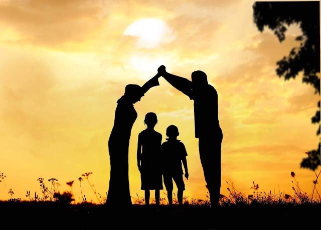 Menjadi Orang Tua yang Tak Banyak Kesalahan dalam Mendidik Anak?