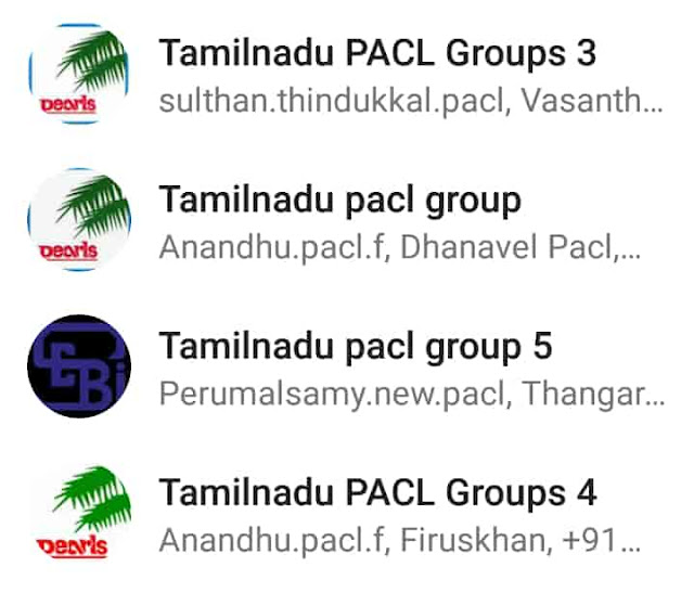 How to join Pacl whatsapp group link and telegram group link in pacl latest new update in 2020-2021