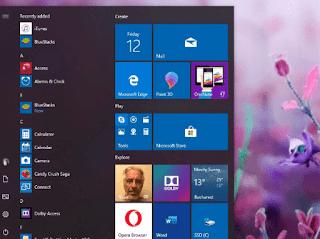 الإصلاحات الممكنة لنظام التشغيل Windows 10 التحديث التراكمي KB4507453