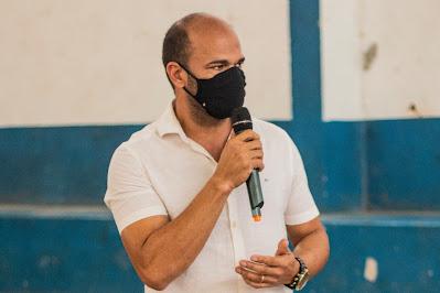 Em Sobrado: gestão de Léo Martins anuncia atendimento de Cardiologista como mais uma especialidade na Policlínica Municipal