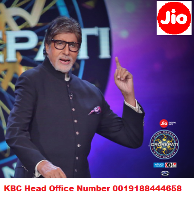 How do I become kbc lottery winner?