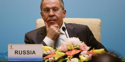 Rusia Menyambut Baik Niat AS Kembali Ke Kesepakatan Iran