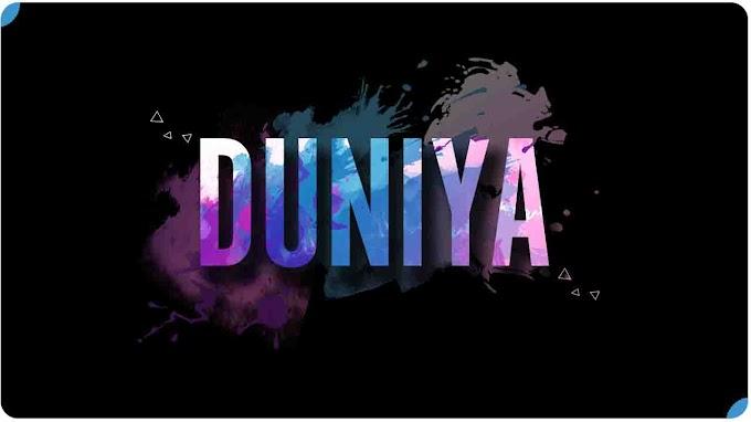 Duniya by Nish Ringtone