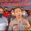 Enam Orang Pelangsir Minyak  Hasil ilegal Driling  Ditangkap Polisi
