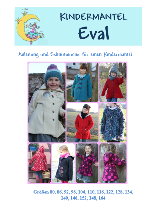 Ebook Kindermantel Eval