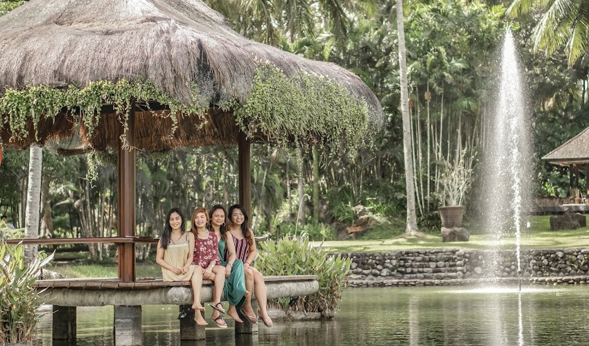The Farm at San Benito: A Sweet Escape with the Girlfriends