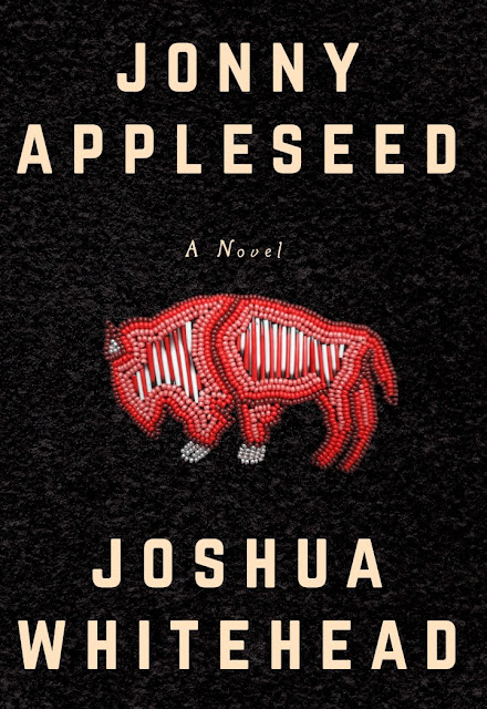 Johnny Appleseed by Joshua Whitehead