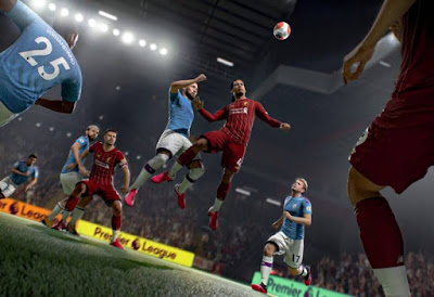 تحميل لعبة FIFA 2021 للكمبيوتر برابط مباشر