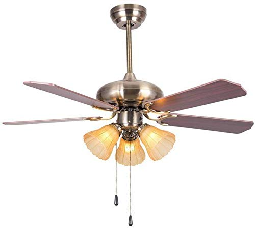 Best Ceiling Fans With Lights In India 2019